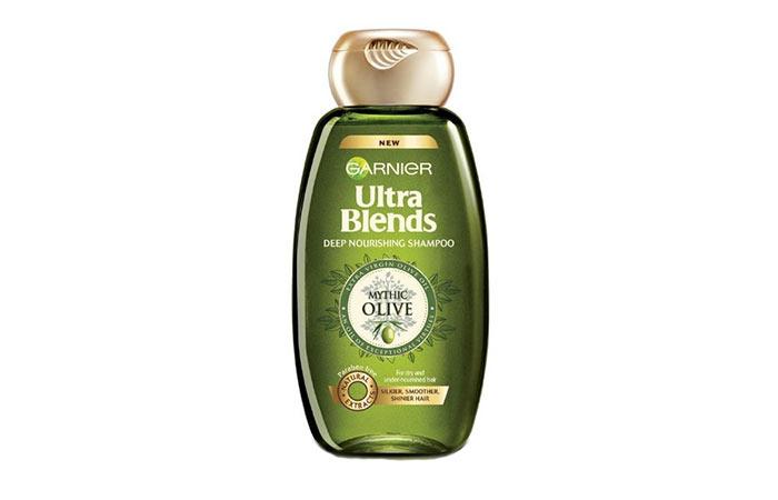 Garnier-Ultra-Blends-Mythic-Olive-Shampoo4