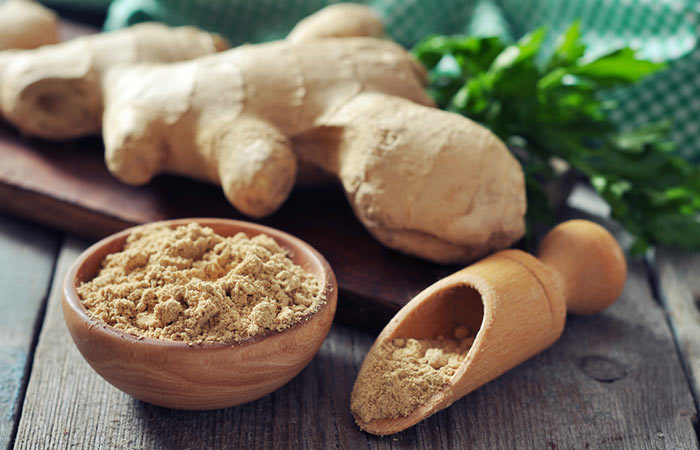 Herbs And Spices For Weight Loss - Ginger For Weight Loss