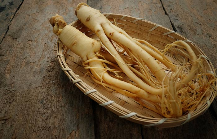 Herbs For Weight Loss - Ginseng For Weight Loss