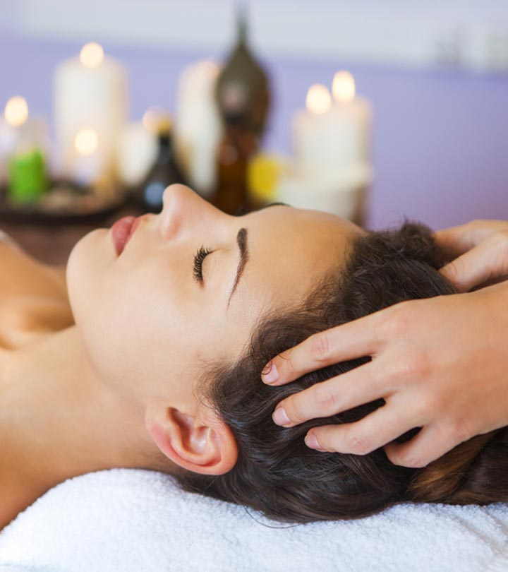 How To Pamper Your Hair With A Hot Oil Massage To Prevent Hair Loss