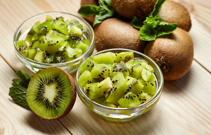 Kiwi Fruit Side Effects