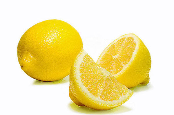 lemon benefits for skin