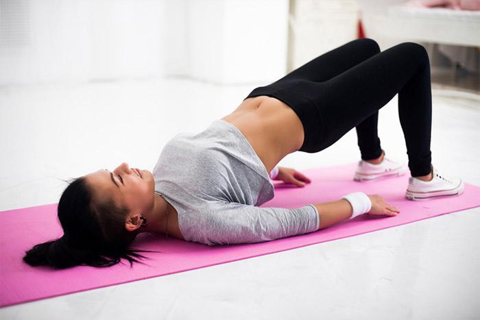 Setu Bandhana yoga