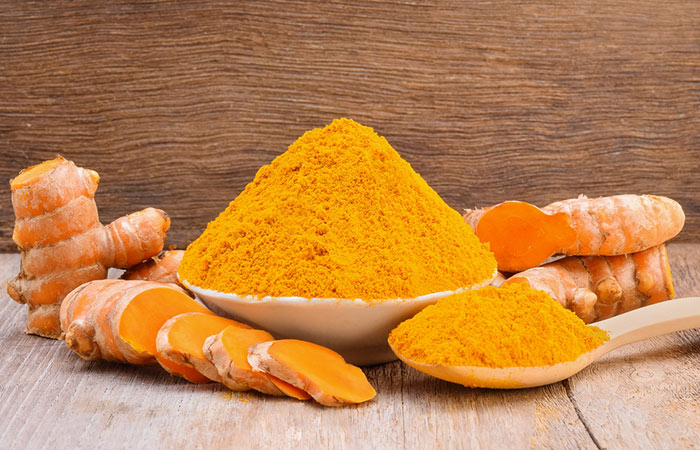 Herbs And Spices For Weight Loss - Turmeric For Weight Loss
