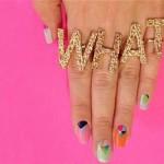 nail makeup