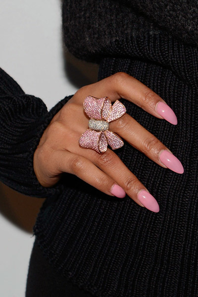 CELEBRITY NAILS SERIES: NICKI MINAJ