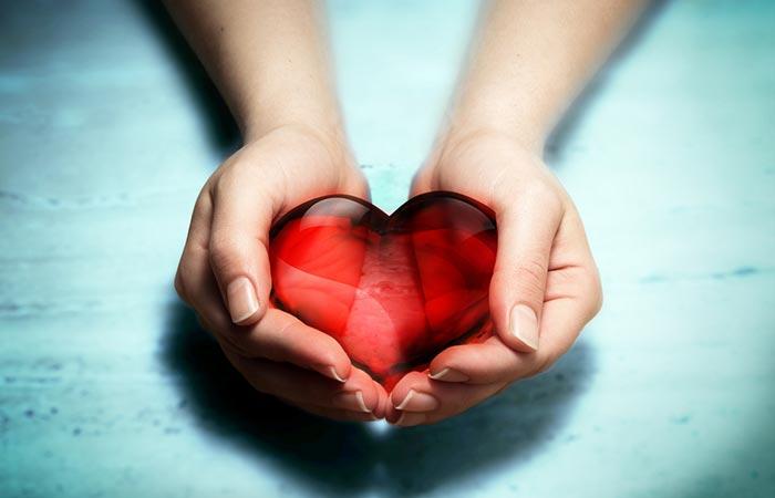 Banana Benefits - Improve Heart Health