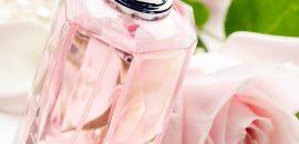 8 Basic Types Of Perfumes