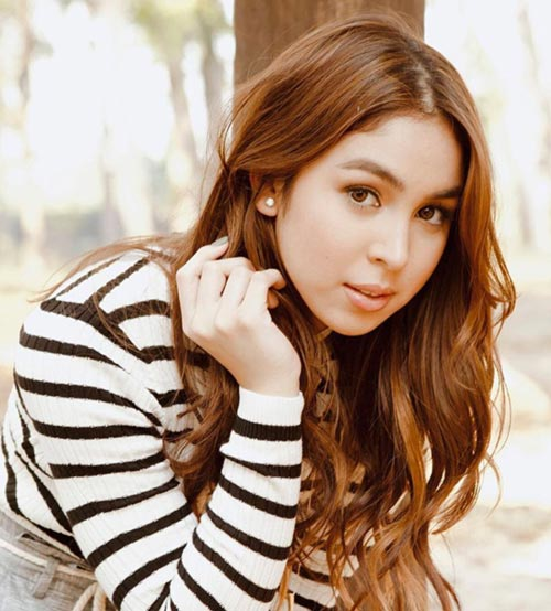Julia Barretto - Gorgeous Actress In The World