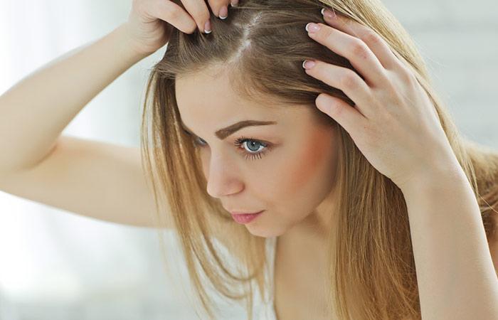 14. Promotes Hair Health