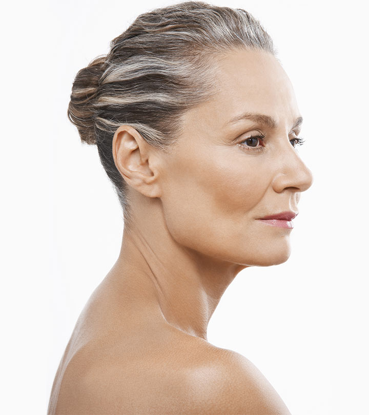 15 best hair color shades to cover your gray hair in 2018 solutioingenieria Image collections