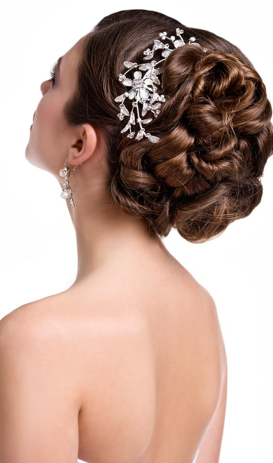 10 wedding updos that you can try too pin curl up do pinit junglespirit Choice Image