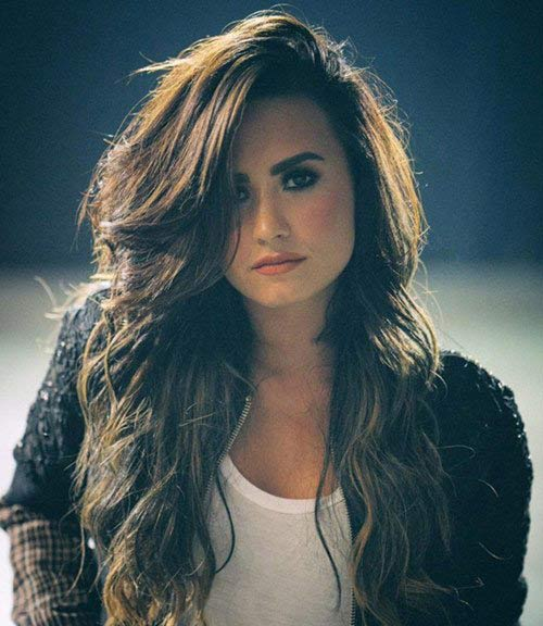 30 most beautiful girls in the world 2018 update with pictures demi lovato nice looking girl in the world pinit voltagebd Image collections