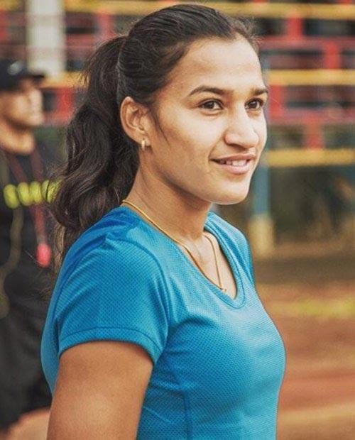 Rani Rampal - Gorgeous Girl In The World