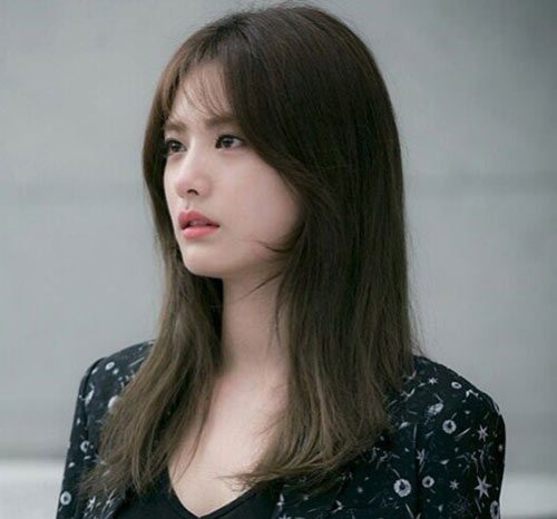 30 most beautiful girls in the world 2018 update with pictures nana beautiful girl from south korea pinit voltagebd Gallery