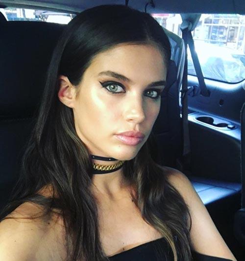 Sara Sampaio - Gorgeous Girl In The World