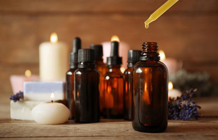 Blended-Essential-Oils