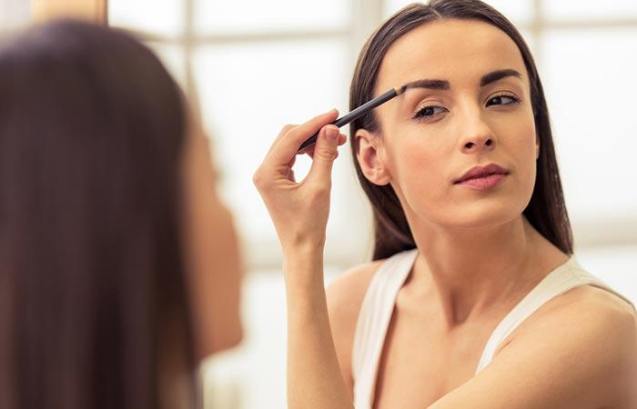 Eye Makeup Tips For Beginners - Eyebrow Tips