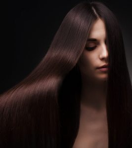 How Does Vitamin E Help In Hair Growth?
