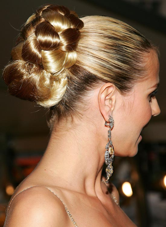 Huge-Bun-with-Two-Strand-Braid