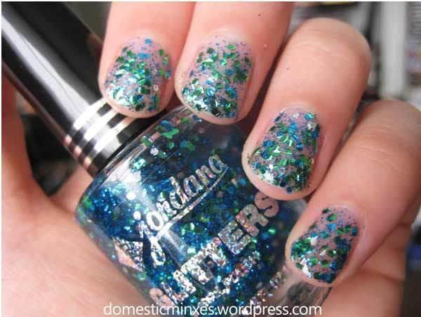 Disney Princess Nail Art Designs Absolute Cycle