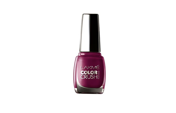 10 Best Nail Polish Brands In India - 2018 Update (With Reviews)