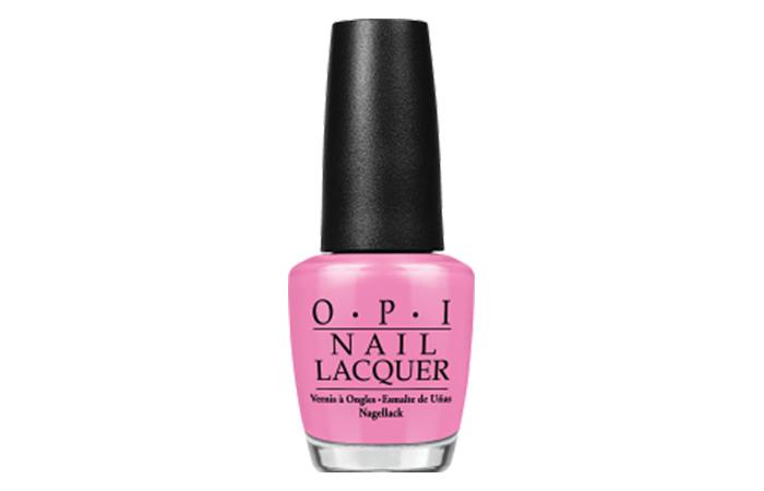 OPI Nail Polish - Lucky Lucky Lavender Shade