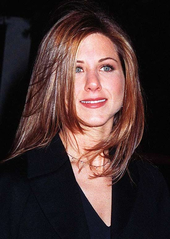 Latest Hairstyles For Long Hair - Straight-Hair-With-Layers