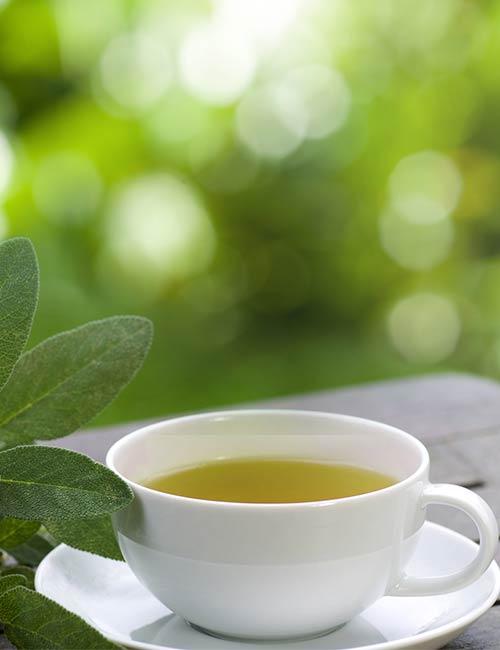 Diet Plan For Glowing Skin - Green TeaMatcha Tea