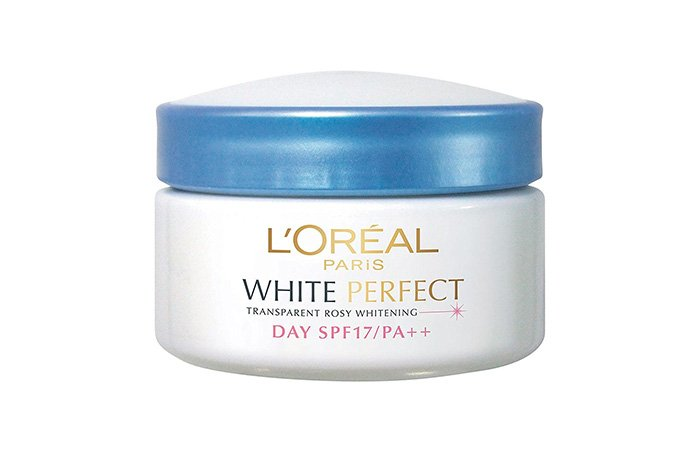 18.-LOreal-Paris-White-Perfect-Day-Cream