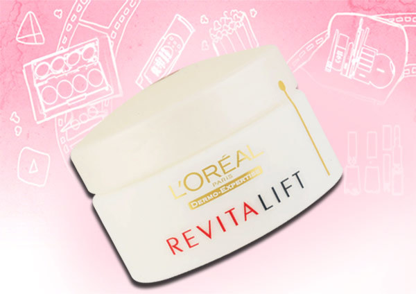 l oreal paris dermo expertise revitalift double lifting eye cream