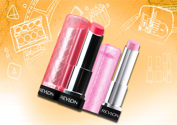 Revlon ColorBurst Lip Butter India