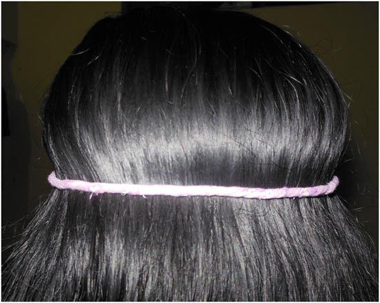 headband for hair