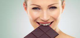 22 Amazing Benefits Of Dark Chocolate For Skin, Hair, And Health