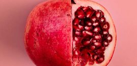 17 Incredible Benefits Of Pomegranates For Skin, Hair, And Health
