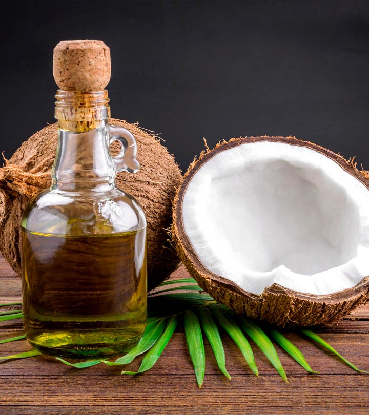Top 15 Amazing Benefits Of Virgin Coconut Oil For Skin, Hair And Health