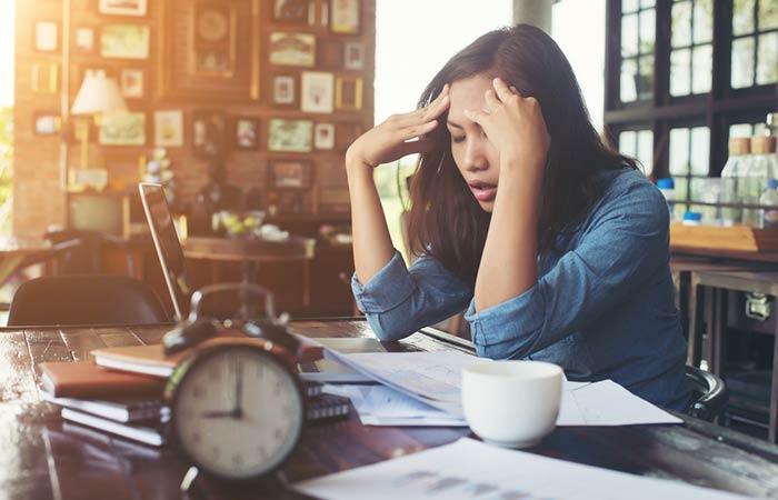 7. Relieve Stress