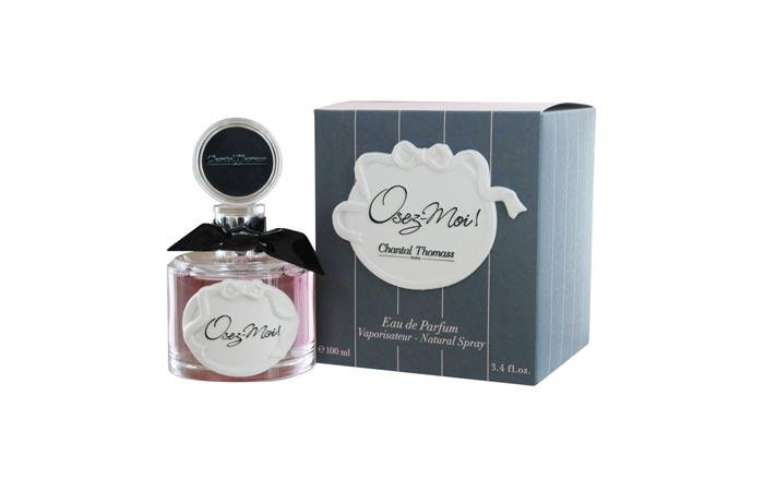 Best French Perfumes - 7. Chantal Thomass Osez Moi