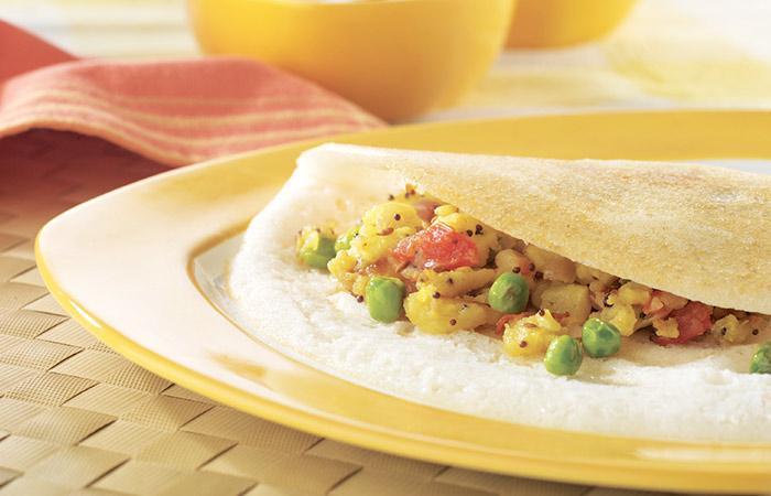 Indian Low-Calorie Foods