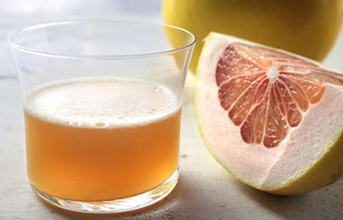 Benefits Of Pomelo