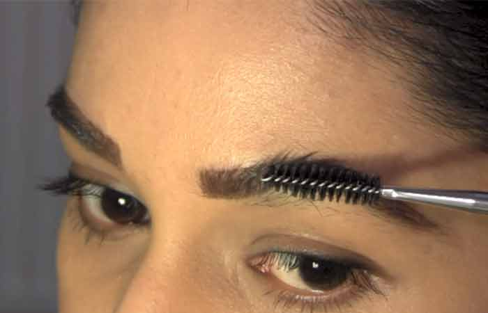Step 3 - Prep Your Brows