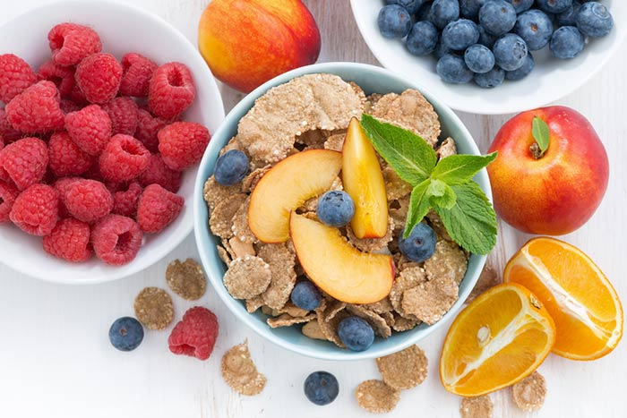 Foods Contain The Essential Nutrients