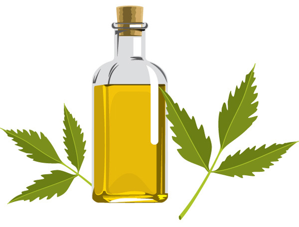 Benefits Of Neem Oil - For Skin
