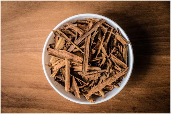 cinnamon skin benefits
