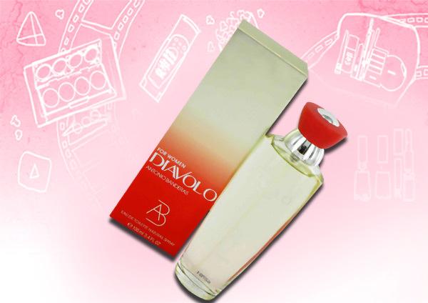 Best Antonio Banderas Perfumes - perfume diavolo for women