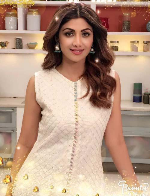 11. Shilpa Shetty