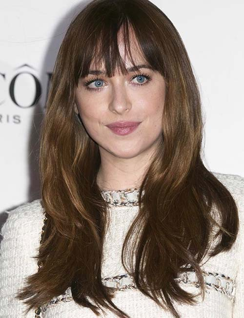 13. Dakota Johnson - Beautiful Woman In The World