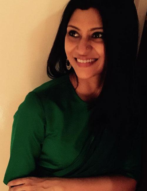 16. Konkona Sen Sharma
