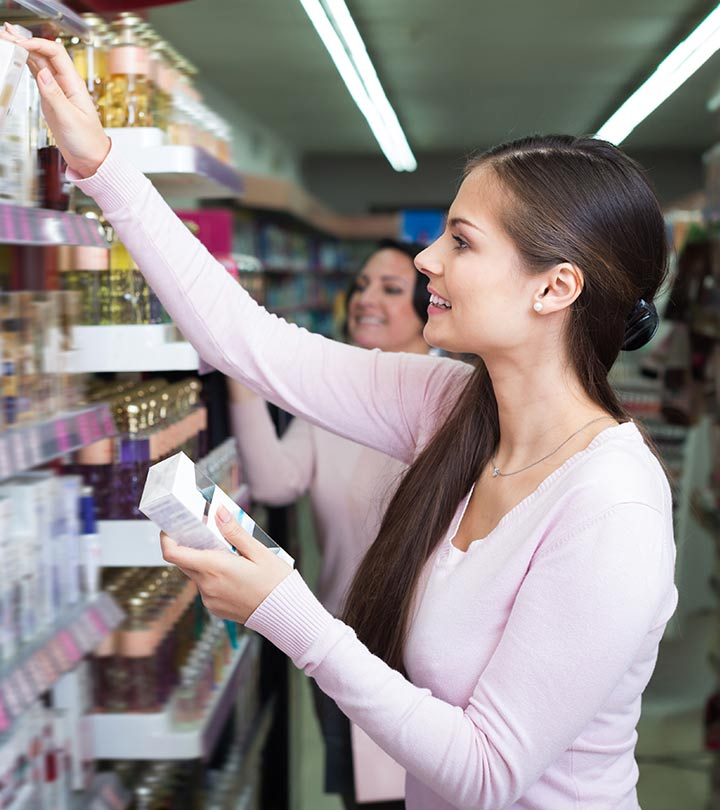 Best Natural Beauty Brands And Products Available In India - Our Top 10