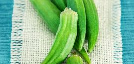 24 Amazing Benefits Of Okra/Lady's Finger (Bhindi) For Skin, Hair, And Health